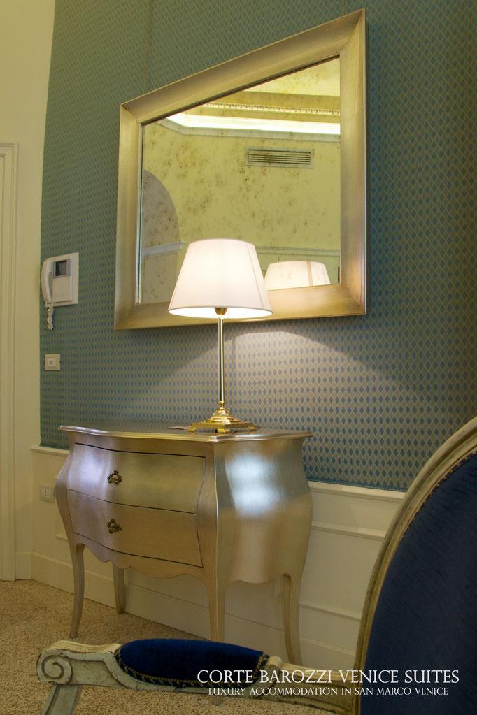 Corte Barozzi Venice: guest room