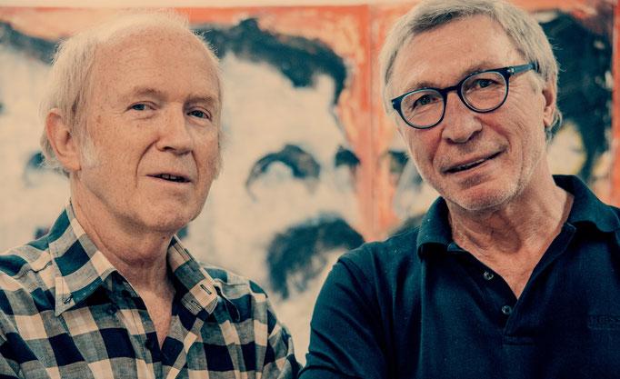Ulrich Stoppel & Bernd Klick