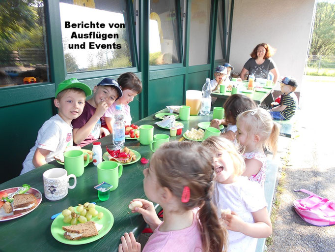 Ausflüge & Events (alle)