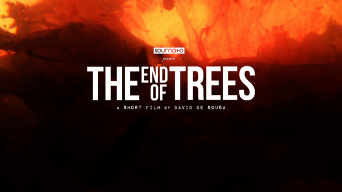 The End Of Trees FILM PROJECT - CONCEPT ART by Soumato
