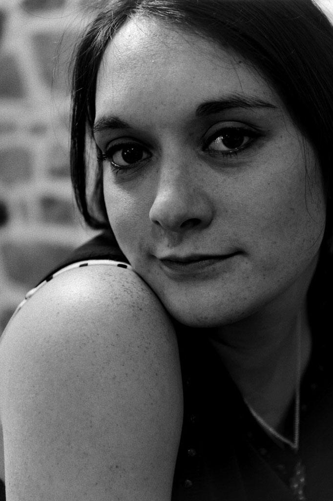 Photo portrait Eva - Haute-Saône