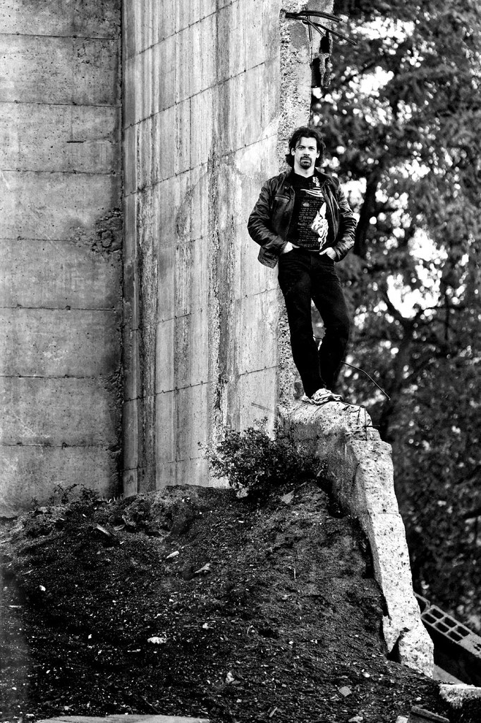 Photo portrait  Brunild - Haute-Saône