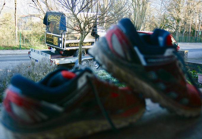 KARToGGIO® auf dem Weg zum Hannover Marathon 2018