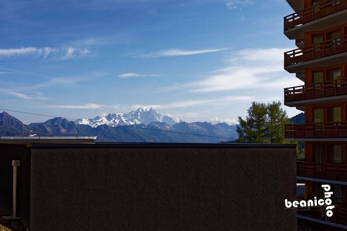 La Plagne - Topo Rando 1 - Plagne Centre / Aime 2000 / La Lovatière - www.beanico-photo.fr