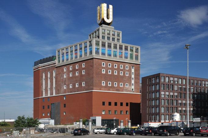 Dortmunder U, Dortmund - Okt 2010