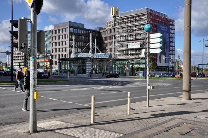 Dortmunder U, Dortmund - dto. Okt  2010
