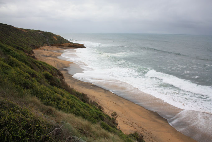Great Ocean Road, Victoria, AU, 2011