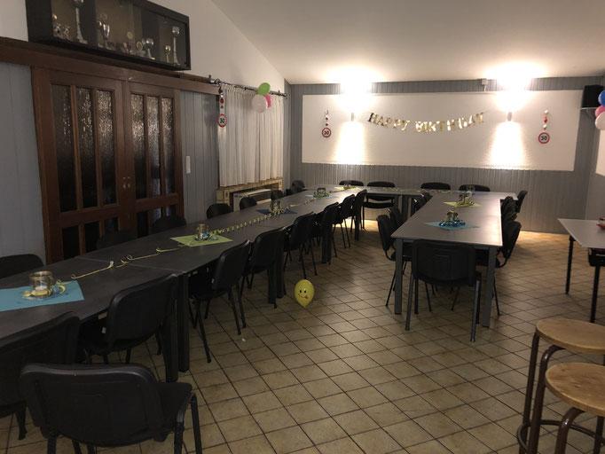 Unsere neu Küche