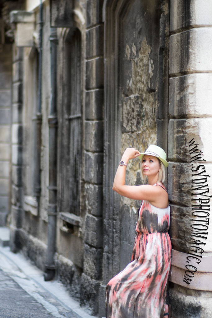 Tania Portraitfoto