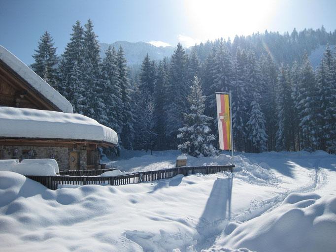 Das Nassfeld: Ein Eldorado für Ski- und Wintersport-Begeisterte
