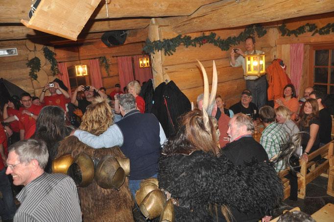 Laufende Veranstaltungen garantieren den richtigen Unterhaltungs-Faktor