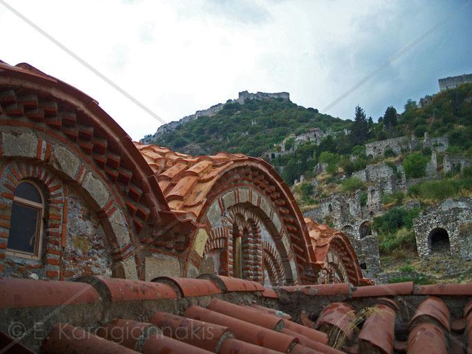 Mistras/Greece 2011