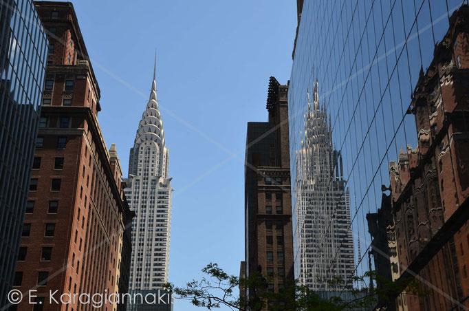 New York City/USA 2013