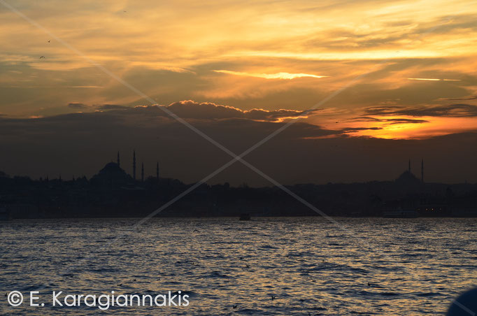 Istanbul/Turkey 2014