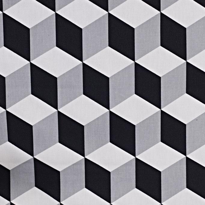 geometrische Dekostoffe