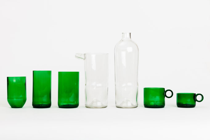 Design: Daria Wartalska / Produced by: Prototyp / Picture: Marina Jerkovic, piroggi.com