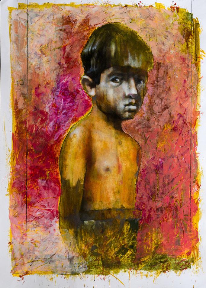 Jugend, S21                       ©Raimund Egbert-Giesen