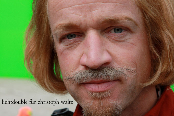 09/2010 lichtdouble für christoph waltz ...