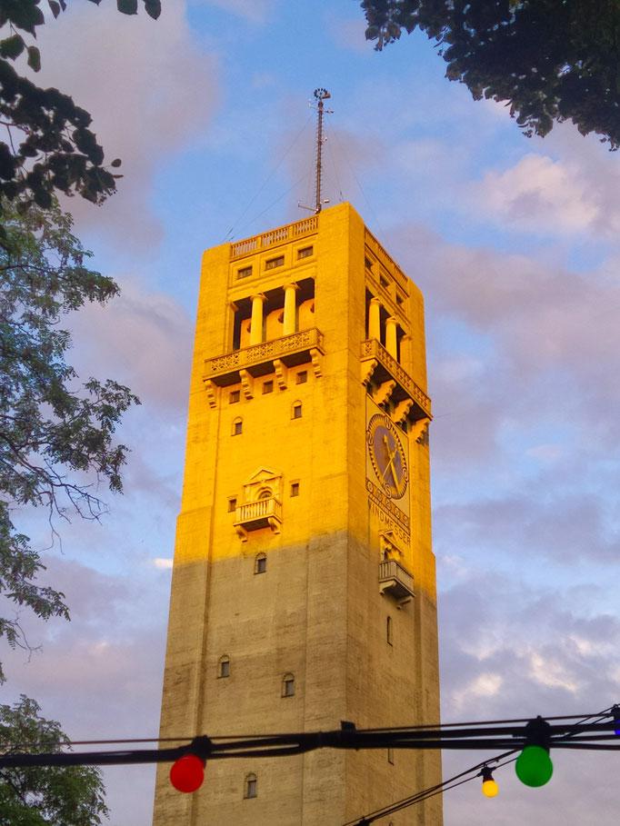 Turm Deutsches Museum