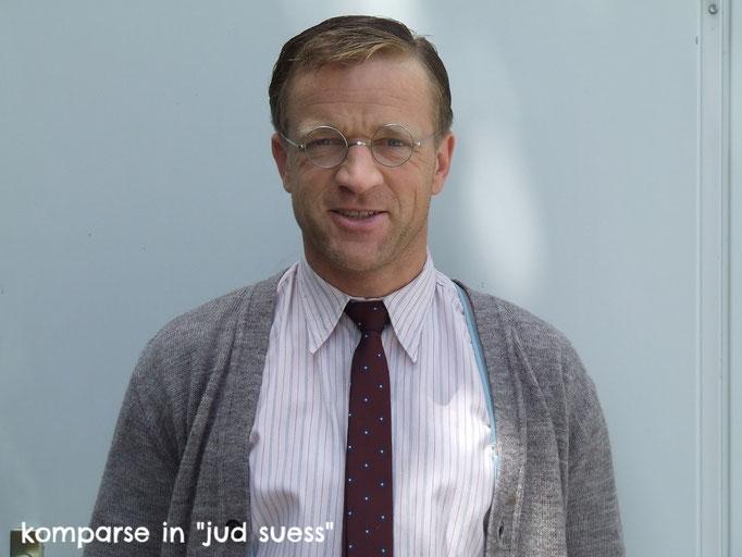 """30-er jahre in """"Jud Süß"""""""