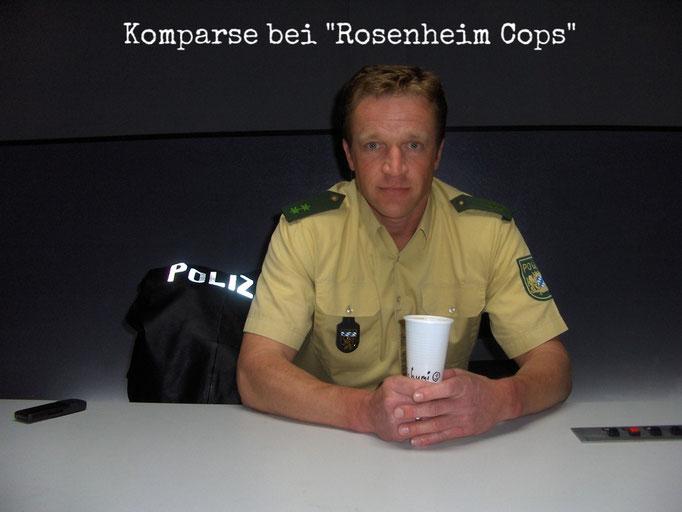 "polizist in ""rosenheim cops"""