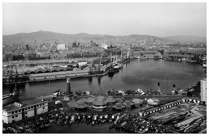 Barcelona Porta Coeli