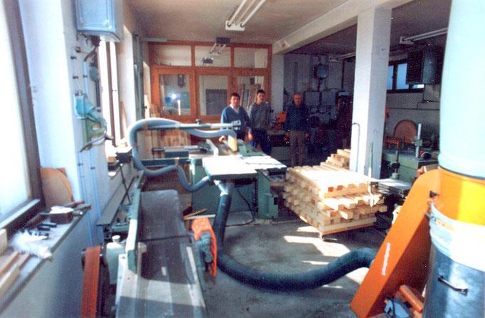 Unternehmen Wünschendorf Erzgebirge