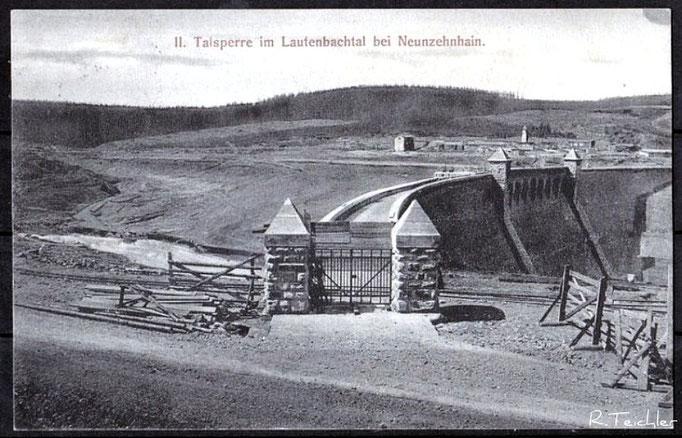 Wünschendorf Erzgebirge