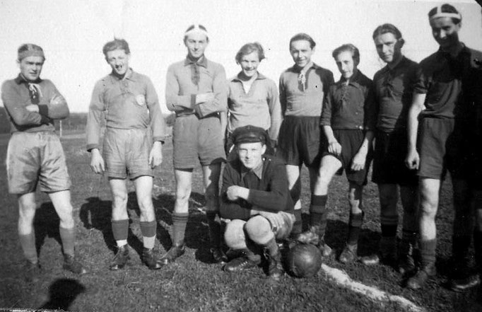 Wünschendorf Erzgebirge Fußball