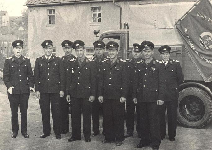 Feuerwehr Wünschendorf