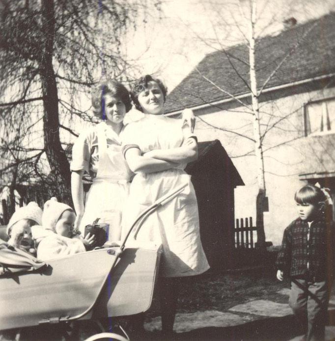 Kindergrippe Wünschendorf