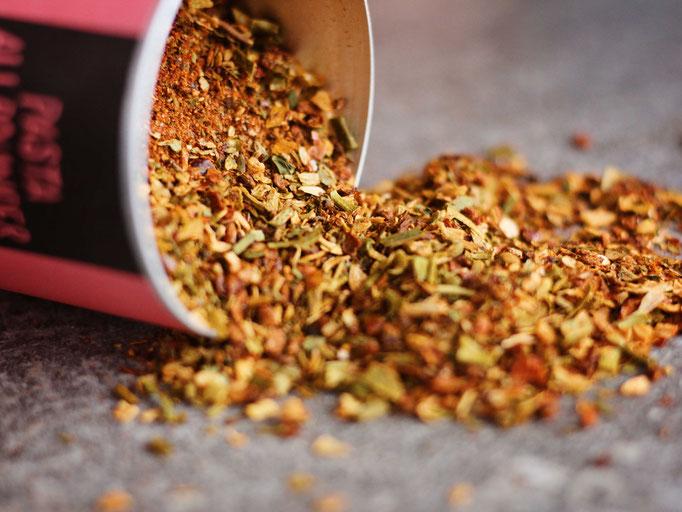 just spices Rabattcode datjulschen
