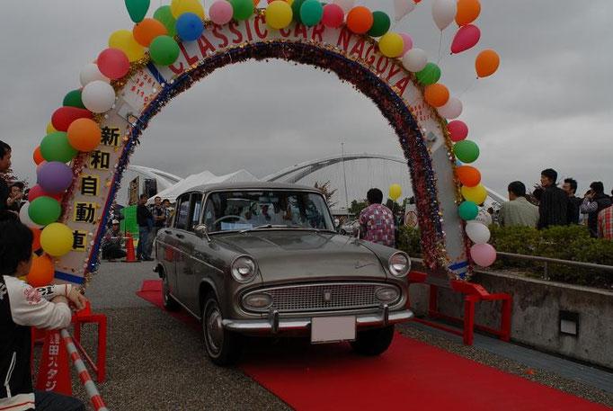 No.64 トヨペット コロナ