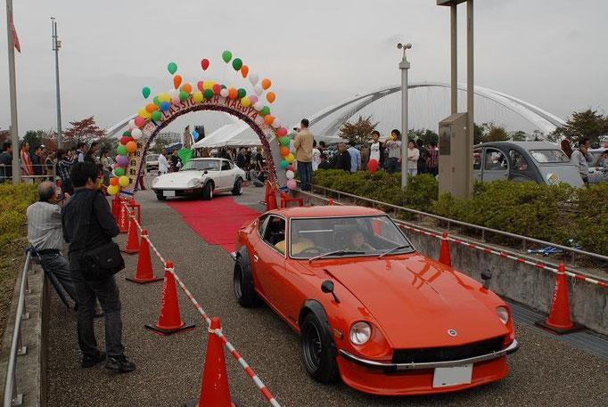 クラブ 関西旧車愛好会
