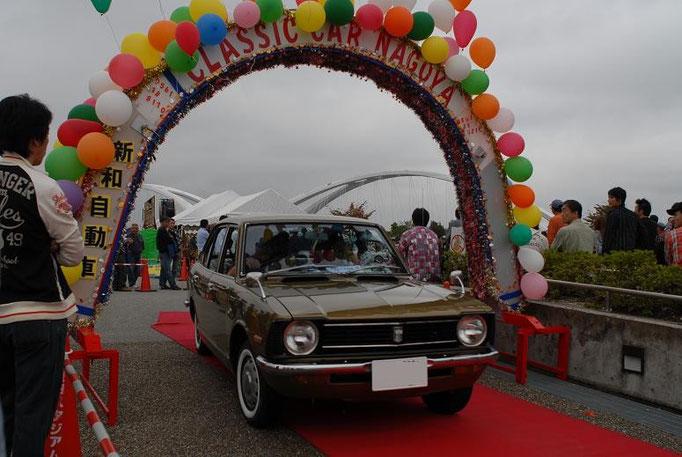 No.78 トヨタ カローラ