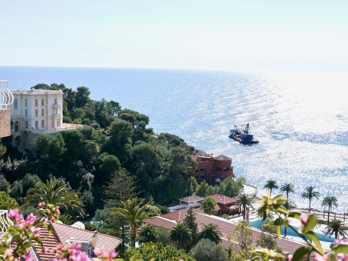 Frankreich Cote d `Azur