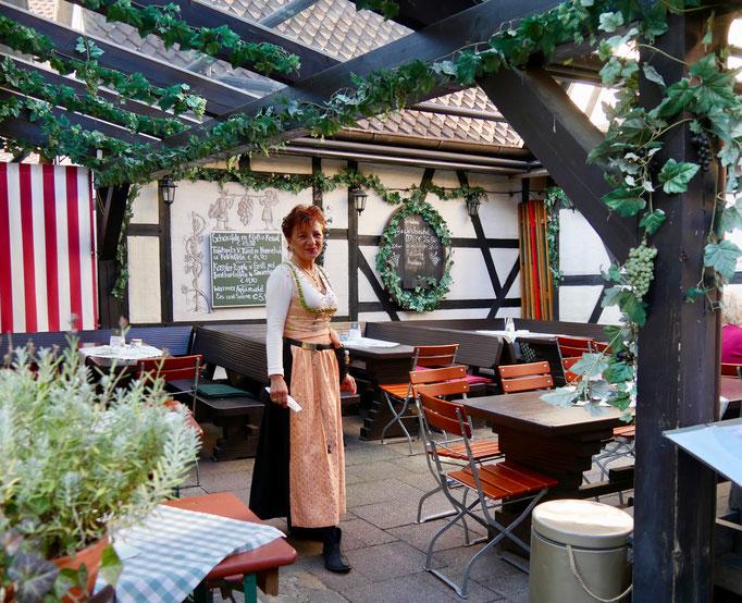 Nürnberger GasthausSehenswürdigkeiten Deutschland Nürnberg