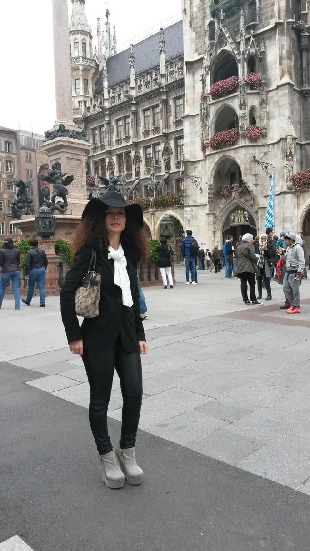 Street-Style München