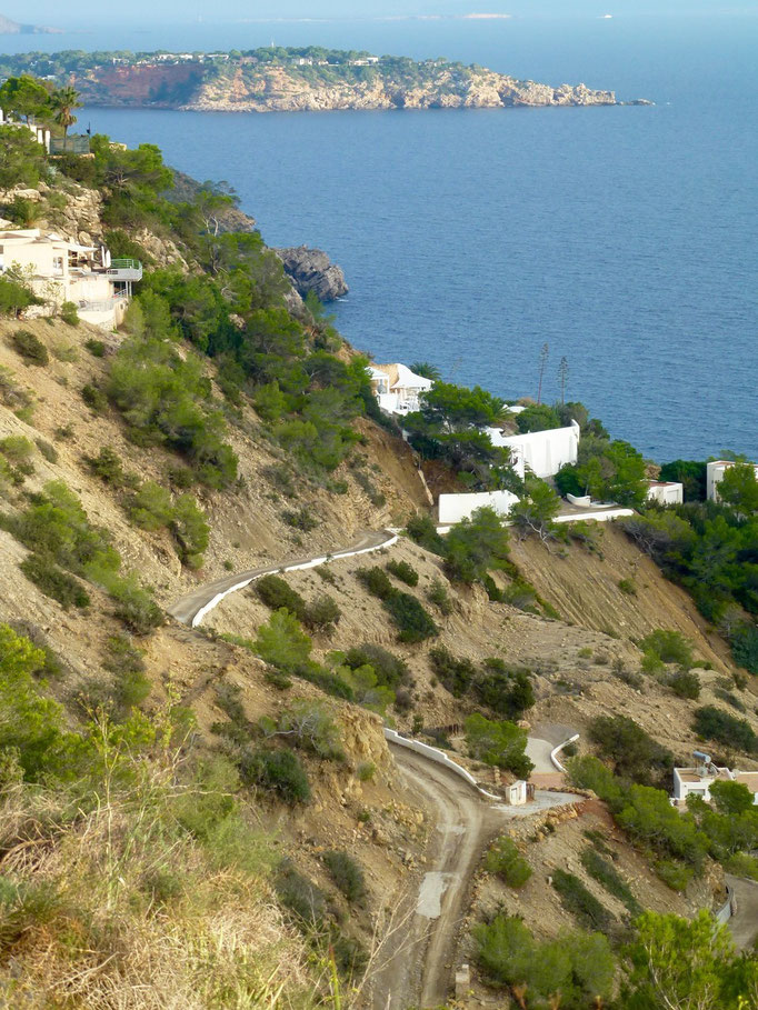 Bild: Es Cubells auf Ibiza - Foto 2
