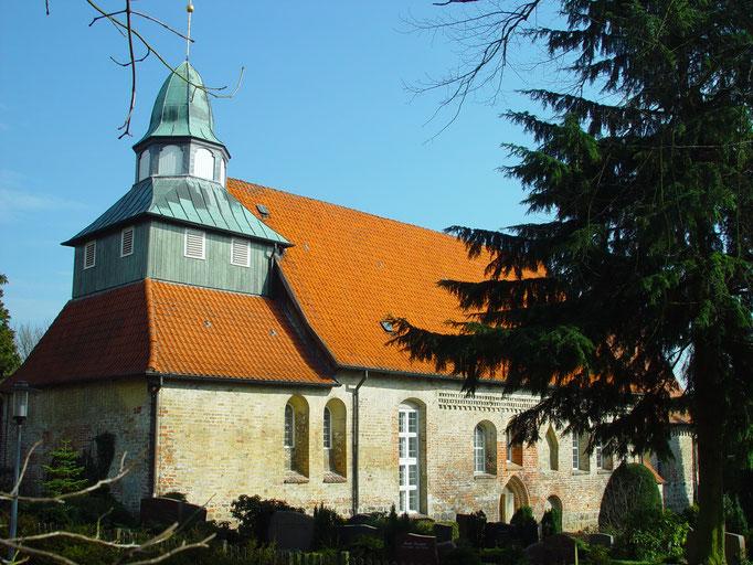 Bild: St. Georg auf dem Berge