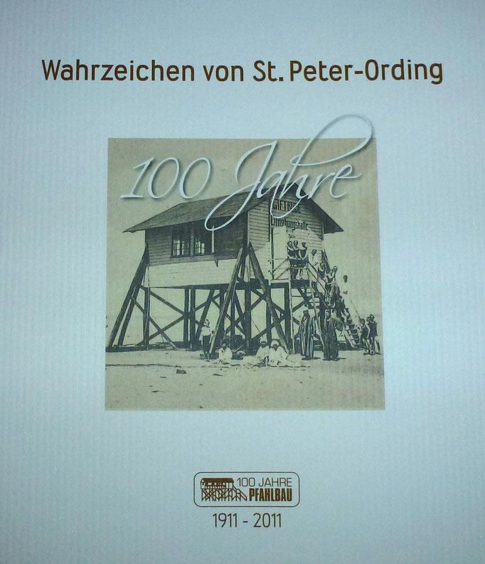 Bild Wahrzeichen von St. Peter-Ording