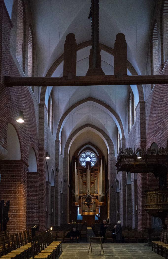 Bild: Ratzeburger Dom