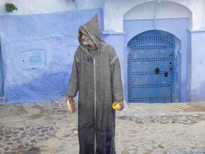 Bild: Marokkaner