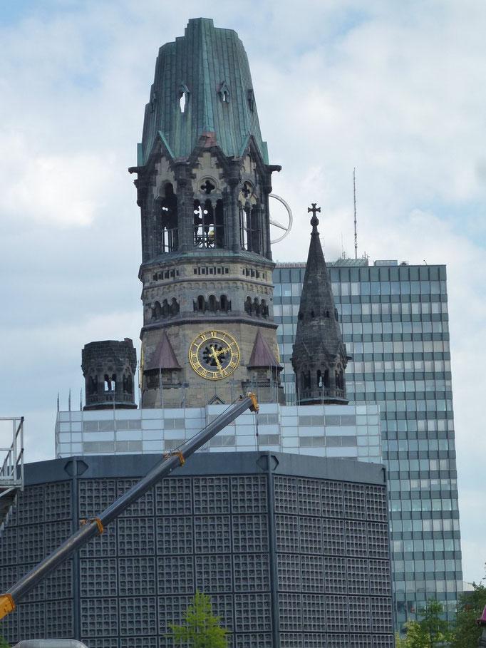 Gedächtiniskirche