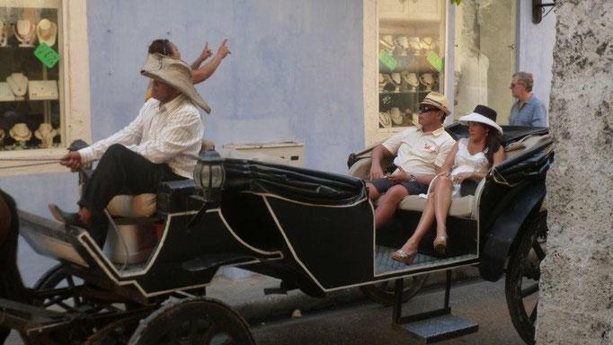 Bild: Cartagena in Kolumbien - Foto 3