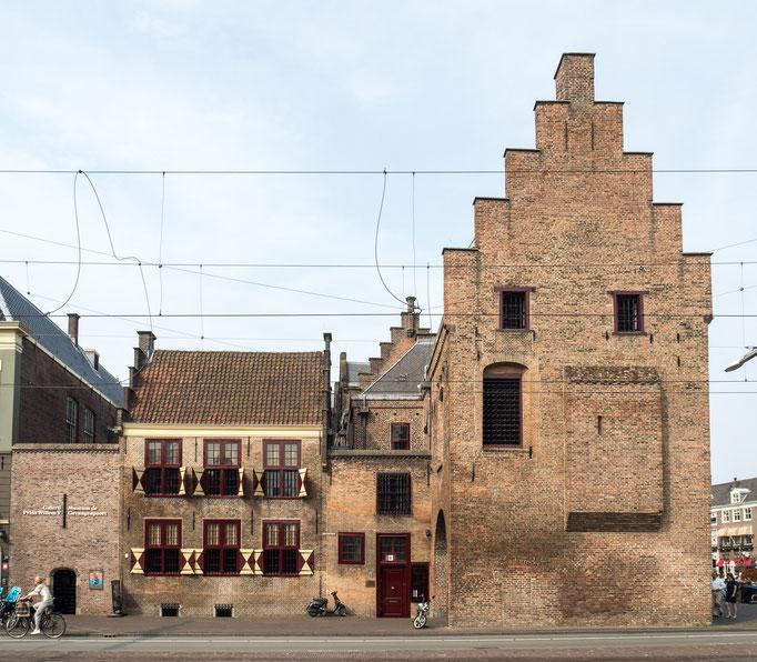 Bild: Gevangenenpoort in Den Haag - Foto 2