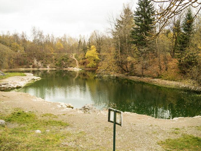 Bild: Auf unserer Wanderung im Rübeland