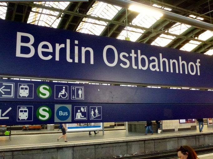 Berliner Ostbahnhof