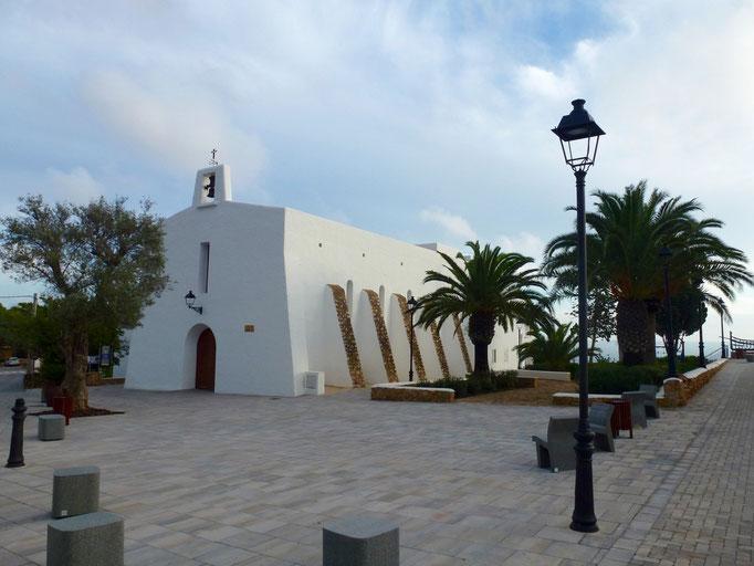 Bild: Es Cubells auf Ibiza - Foto 1