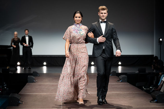 LU Couture Fashionday 2018 Photo by Ivo Arnet